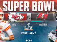 Super Bowl In The Age Of Coronavirus: Don't Cheer, Laugh Or Sing, Says CDC