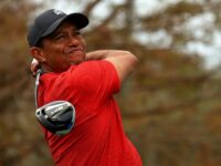 Tiger Woods In Surgery After Crash, Extricated From Car With 'Jaws Of Life'
