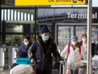 Passengers Arriving In UK Set To Get Tested For COVID Three Times, Government To Announce