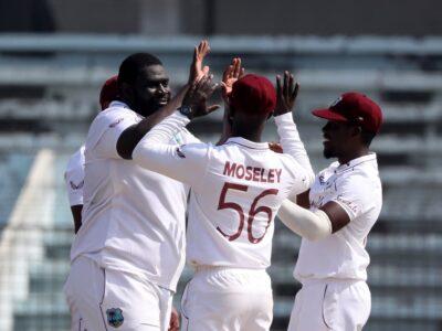 West Indies Beat Bangladesh, Take Series 2-0