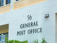 Bermuda Post Office Announce Minor Changes To Opening Hours