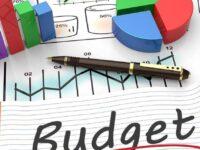 Budget: Debt Service Cost Slightly Below Budget