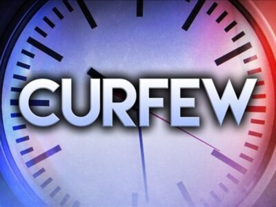 Pembroke Man Fined $2,000 & Given Time To Pay For Breaching Curfew
