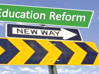 Minister Rabain: 'If Education Fails, Bermuda Fails – We All Need To Be On The Same Page'