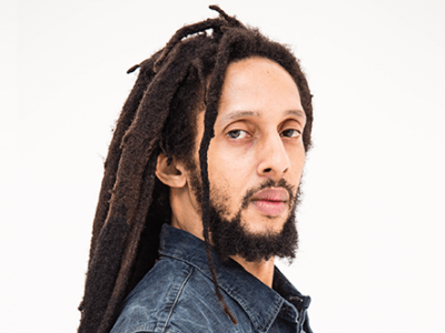 Bob Marley Was About Peace, Love & Harmony – Son Julian Speaks Of Father's Message & Lessons Learnt