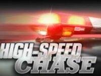Police: Man Sustains 'Suspected Broken Ankle' While Trying To Escape On High Speed Chase