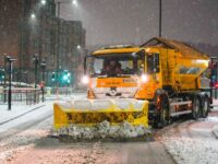 UK Snow Tracker: 11 Inches Of Snow To Hit UK