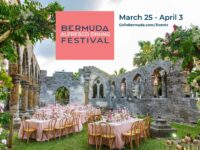 Diners To Usher In Spring With Bermuda Alfresco Festival