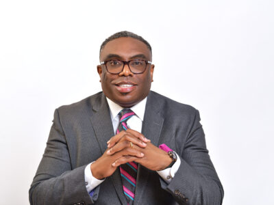 Bermuda Tourism Authority Names Charles H Jeffers II Chief Executive Officer