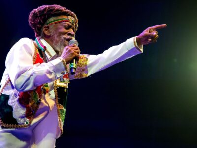 Industry Pays Tribute To 'Warrior' Bunny Wailer – 'Blackheart Man' Hailed As Unique, Talented