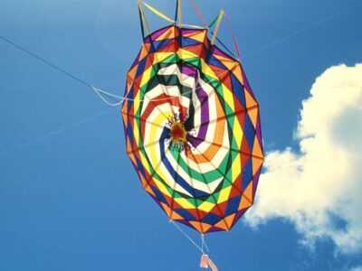 BELCO Advises The Public To Exercise Caution When Flying Kites