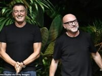 Dolce & Gabbana Files $600M Lawsuit Against Bloggers Who Exposed Racist Messages Mocking Chinese Culture