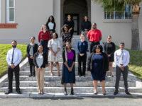 Graduate Trainees Complete Career Readiness Programme