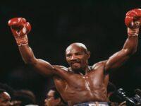 Legendary Boxer 'Marvelous' Marvin Hagler Dead At 66