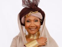 Marcia Griffiths, A 'Timeless' Icon Tells Story Of Struggle, Survival & Great Success