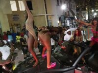 Madness In Miami: SWAT Teams Move In To Clear Spring Breakers In Record Crowds & Wild Parties