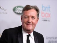 Piers Morgan Quits 'Good Morning Britain' After On-Air Fight With Colleague Over Meghan Markle