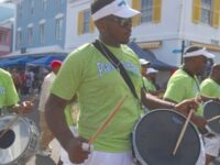 Once Again No Bermuda Day Parade Due To COVID, Show To Be Held Instead