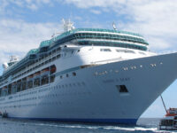 CDC 'No-Sail' Order Extension Official: Cruise Ships Will Not Sail In US Waters Until November 1