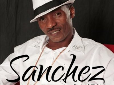 SANCHEZ: Time Has Come For New Generation Of Singers To Carry Reggae Music's Mantle