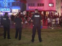 Police Chief Says Miami Partying 'Couldn't Go On Any Longer'