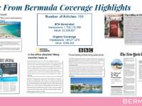 Bermuda Tourism Authority Wins Two Adrian Awards