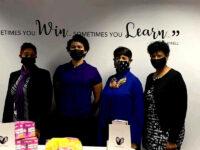 Young Bermudian Tylasha Desilva Launches 'We BLead Bermuda'