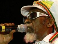 Dreamland Final Resting Place For Bunny Wailer At Secret Local On His Property