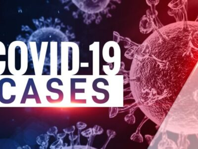COVID-19: Five New Cases, All Locally Transmitted, 417 Active