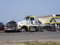 Deadly California Crash On Route For Illegal Border Crossings