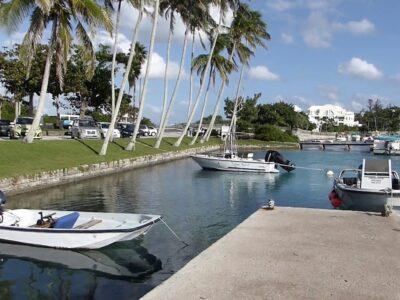 Home Affairs Ministry Advisory On Sunken Vessel In Flatts
