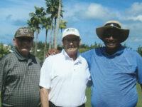 Former Two-Time Bermuda Amateur Champion Dies By Kim Swan