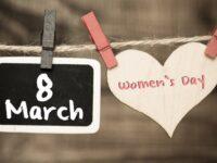 Commissioner Corbishley Recognises International Women's Day 2021