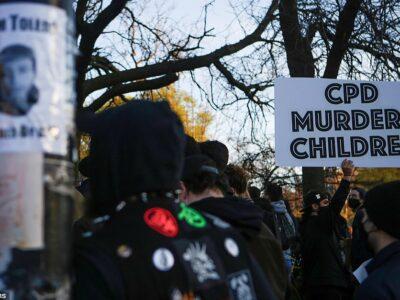 Violent Clashes Break Out, Dozens Arrested After BLM Demonstrators Protest