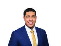 BTA' Leonard Williams Named One Of 30 Future Leaders Of Destination Organization Industry