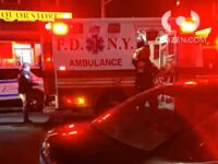 Boy, 12, Shot In The Chest On A Brooklyn Street As NYC Gun Crime Continues To Spiral