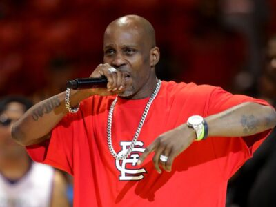 Rapper DMX Hospitalized On Life Support After Heart Attack, Lawyer Says