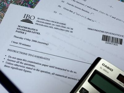 WA Parent Calls On Health Minister To Reassess Cancellation Of IB Exams