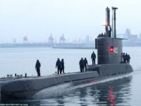 Missing Submarine Has Enough Oxygen To Last Until Saturday