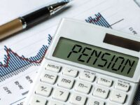 Pension Cheques Paid Early On April 12