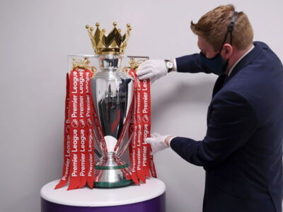 Liverpool Could Hand Their Premier League Title Over To Man City In Best Way Possible