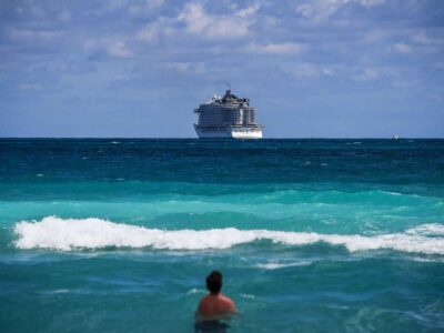 For Now, COVID-19 Vaccination Required To Board Cruise Ships