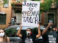 Breonna Taylor's Mother Slams BLM & Calls Them A 'Fraud': 'They've Never Done A Damn Thing For Us'