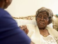 Hester Ford, oldest living American, dies at 115 … or 116?