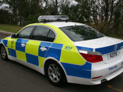 Police Appeal For Additional Witnesses To Serious Two Vehicle Collision
