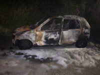 BFRS & Police: Two More Cars Destroyed By Fire Overnight – AGAIN