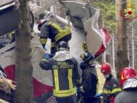 Italy Probes Cable Car Crash As Lone Child Survivor Recovers