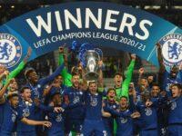 Man City 0-1 Chelsea: Kai Havertz Secures Champions League Triumph