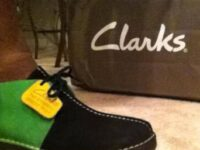 Clarks To Re-Release 'Hugely Popular' Jamaica Tribute Collection
