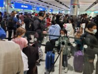 Passengers Left 'Terrified Of Catching COVID' While Crammed Into Heathrow Queue Next To 100s Just Landed From India